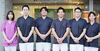 伏見院 永田東洋鍼灸整骨院の院前画像