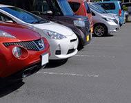 駐車場のイメージ写真