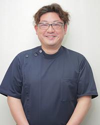 東洋鍼灸整骨院グループ代表 鍼灸師・柔道整復師 永田英稔